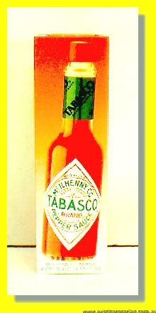 Tabasco Pepper Sauce