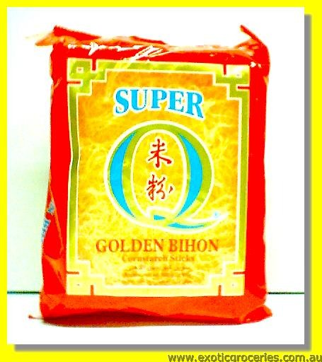 Golden Bihon Cornstarch Sticks